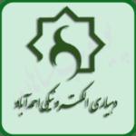 طراحی سایت دهیاری احمد آباد