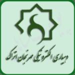طراحی سایت دهیاری مهرنجان اتراک